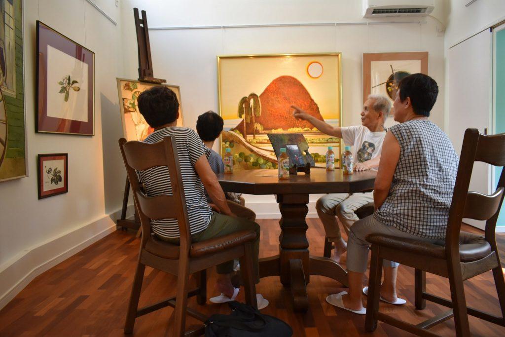 〈Architect&Art〉甲子園新築完成見学会